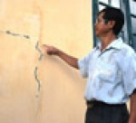 Vật liệu chống thấm, xử lý vết nứt tường nhà?