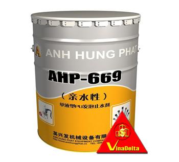 Keo trương nở AHP-669