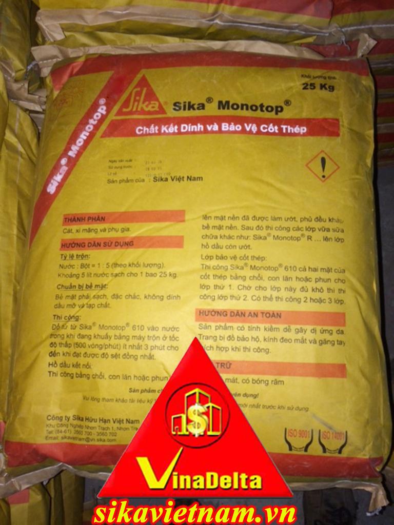 Sika MonoTop 615 HB