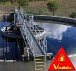 Chống thấm bể chứa nước thải
