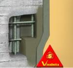Sửa chữa bê tông - Sika Monotop